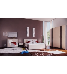 Dormitor Latte 1