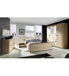 Dormitor Boston 3